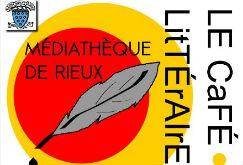 Cafe Lit Rieux logo portail