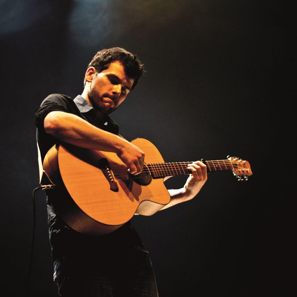 Pierre concert