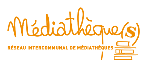 logo mediatheques orange